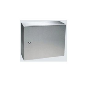 Stainless Steel Enclosure 500x500x210mm