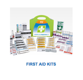 First Aid Kits | FastAid