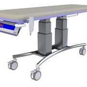 4Healthcare | Electric Change Table | 4H410E