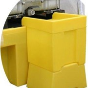 IBC Single Pallet Spill Bucket | TSSBB1