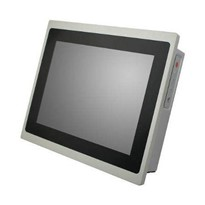 10.4 inch EN50155 Certified Touch Panel PCs