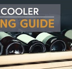 Wine cooler buying guide