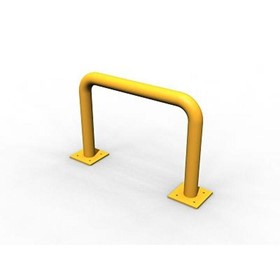 Safety Barriers I U-Barrier -1000