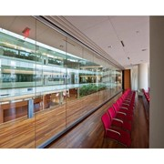 Glass Partition & Wall I Operable Glasswall 3600