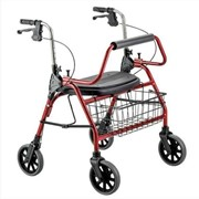 DAYS Supa Mack Heavy Duty Bariatric Walker