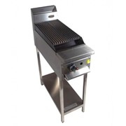Chargrill 300mm With Stand