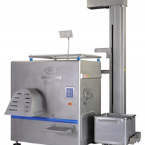 Taurus W-200 Automatic Side Feed | Dual Auger Mincer/Grinder