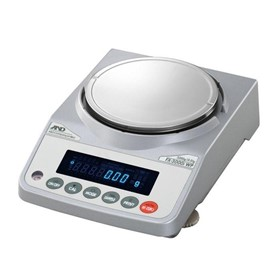 Analytical & Precision Balances I FX-i-WP IP-65