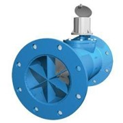 McPropeller Flow Meter