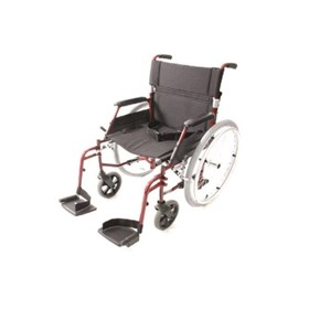 Manual Wheelchair | PCP Self Propelled Aluminium Wheelchair