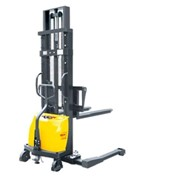 Semi-Electric Walkie Stacker