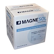 Magnesol Frying Oil Saver Filter Powder | MAG18