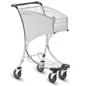 Airport-Shopper NG - Basket Trolley
