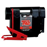 Power Supply I Jump Starter ES 5000