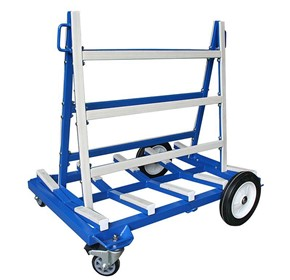 Slab Buggy Double Side | SBDS01, Transport frame