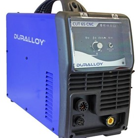 DC Inverter Plasma Welder | CUT 65 CNC