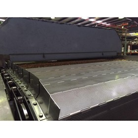 Belt Conveyor (Continuous) Furnaces