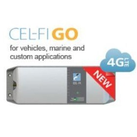 Smart Signal Repeater | Cel-Fi GO Mobile + Mag