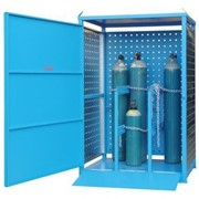 Gas Cylinder Storage - Extra Large