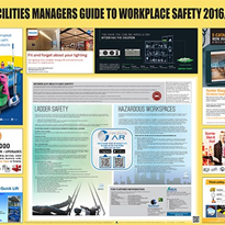 Facilities Managers Guide to Workplace Safety 2016/17