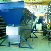 1 Tonne Bulk Bag Filling Line