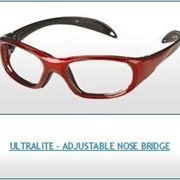 Radiation Protection Eyewear | Ultralite – Adjustable Nose Bridge