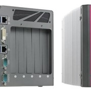 Fanless Box PC | Nuvo-6000