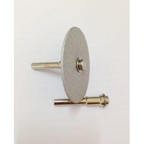 Diamond Coated Sharpening Disc | Robinson International