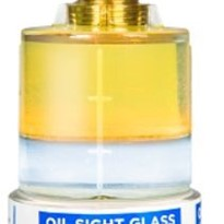 Des-Case | Oil Site Glass
