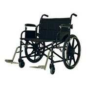 Bariatric Advantage Wheelchair