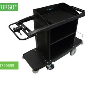 STURGO Electric Cleaners Trolleys | 15710355