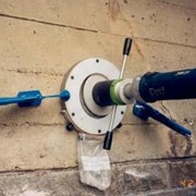 Profile Grinder Concrete Testing | Germann Instruments