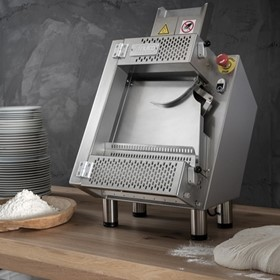 Pizza Dough Rollers | Friul Co M33