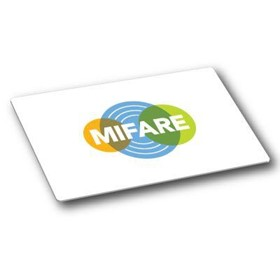 PVC and Smart Cards - various (white and colour)