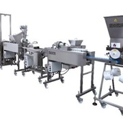 Batter, Breadcrumb Coating and Forming Lines | Econo