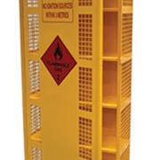 220 Can Aerosol Storage Cage | Manufactured In Australia