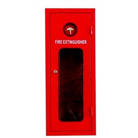 Fire Extinguisher Cabinet - 9kg