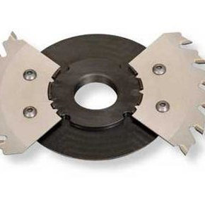 Adjustable Thin Kerf Grooving Cutter | 1.5mm - 6mm