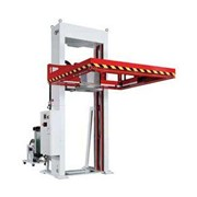 Pallet Strapping Machine | TP-703H