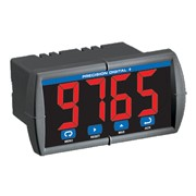 Process and Temperature Digital Panel Meter | PD 765