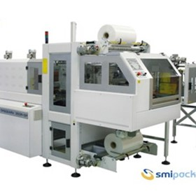 SMIPACK Automatic Bundle Wrapper | BP802 ARV350R-SP