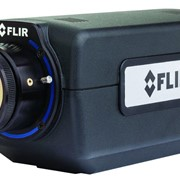 Continuous Gas Leak Detection Camera | FLIR A6604
