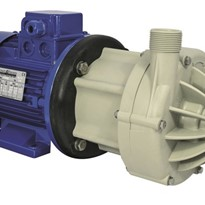 TDA Pumps | Magnetic Drive Centrifugal Pumps