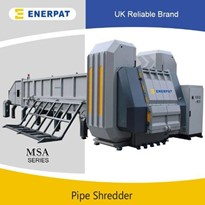 Enerpat Quality Pipe Shredder