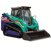 Compact Track Loaders I CL45