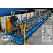 Roll Forming Machine | Purlinmaster™
