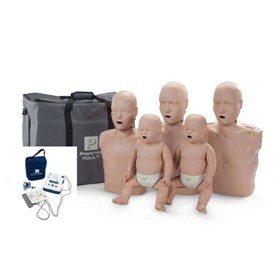 CPR Manikins | Training Pack Bundle