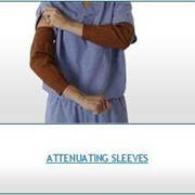 Radiation Protection Annuating Sleeves