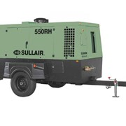 Portable Air Compressor | 550RH