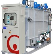 Veolia | Water Treatment | ACTIFLO PACK